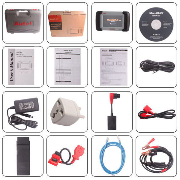 autel-ds708-new-package-list