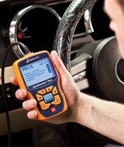 How to use OBD2 scanner