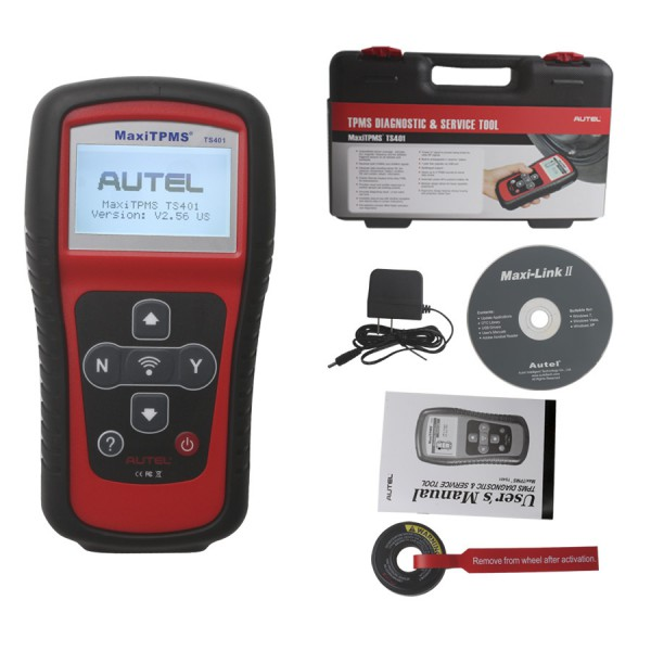 tpms diagnostic